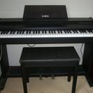 電子ピアノ カワイ PW160 無料で差し上げます