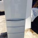 【終了】無料!製氷機付き中古冷蔵庫