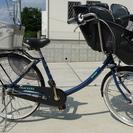 【交渉中】3人乗り対応子ども乗せ自転車(引き取り限定)