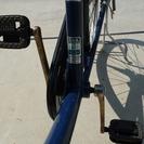 【交渉中】3人乗り対応子ども乗せ自転車(引き取り限定) - 売ります・あげます