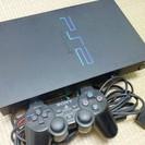 【PS2】プレステ2本体