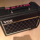 【VOX】+ベースアンプ+Pathfinder+bass+10+...