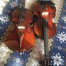 バイオリン  13万円