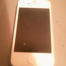 [残債無][値引も有り]iPhone4S 64GB ホワイト+S...