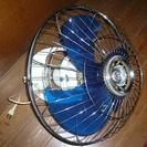 ナショナル 扇風機 オート扇