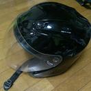 ヘルメット ほぼ 未使用 サイズ57-60センチ