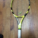 AeroPRODRIVE-中古硬式テニスラケット-