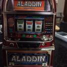 アラジン貯金箱