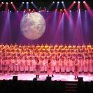 ゴスペルコンサート【Anointed mass choir】