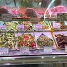 荻窪駅至近! 時給1200円のお惣菜店 (ワンオペやノルマ無し)