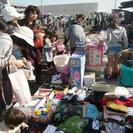 9月27日(土)☆出店無料☆チャリティフリーマーケット in クァ...