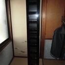 CD DVD   コミックス ビデオテープ タワー ラック