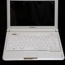 IdeaPad S10-2 モバイルノート 10.1インチ ノー...