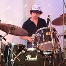 藤沢・湘南台でドラムレッスン~基礎から応用まで、リズムを楽しく演奏!