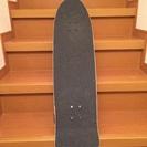 スラスターシステム2搭載のサーフスケートボード