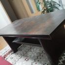 コーヒーテーブル 120x50x45