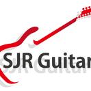 ギターと作曲の音楽教室SJRギタースクールです。