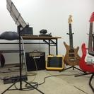 ギターと作曲の音楽教室SJRギタースクールです。 - 音楽