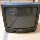 「無料」 19インチブラウン管テレビ 4台