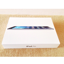 【新品、送料込】iPad Air WiFi CELL(セル…