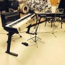 弾ける!ポピュラーピアノ&キーボードレッスン