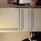 無印良品270L冷蔵庫差し上げます。