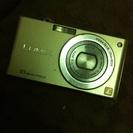 ≪中古デジカメ≫LUMIX DMC-FX35 SDカード付き