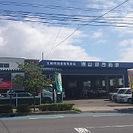 長野市で車検、点検、修理、鈑金、塗...