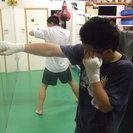 多摩のムエタイ&キックボクシング、ボクシング教室!揚心館ジム!無料...