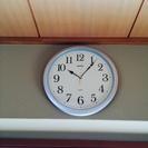 CASIO 壁掛け時計