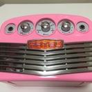 コンパクトギターアンプ ARTEC RADIX RX-5(ピンク...