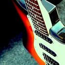 【ギターレッスン教室】