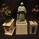 「心の像紀行」の像セット