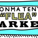 OMONMA TENT'S FLEA MARKET in リボンとりで