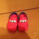 終了【美品】カーズの靴