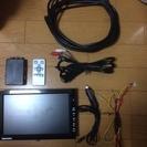 【商談成立】9型ワイドVGA液晶モニター 115万画素液晶パネル搭...