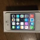 商談中 iphone4S 64G