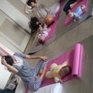 助産師が行うマタニティー・産後のゆるヨガ教室   1月