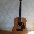 MORRISモーリス  アコースティックギター MD528