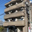 大江戸線練馬駅徒歩14分、オートロック付のマンションが家賃5500...