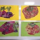 就園1年前から小学生までを対象としたお絵描き・工作の教室「造形教室あとりえこも」。生徒募集中 − 神奈川県