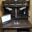 コイズミ 学習机