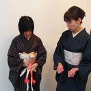 kaonnの着付けLESSON - 京都市