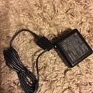 ソフトバンク 携帯充電器(ZTDAA1)譲ります