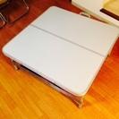 (交渉中)キャンプ用折り畳みテーブル