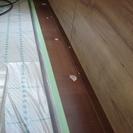住宅内装木部の各所に出来てしまった、傷やヘコミ、すき間に至るまで、...