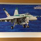 値下げ!カレンダー2015  世界の軍用機