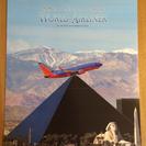 世界のエアライナー2015  カレンダー