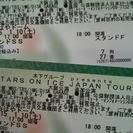 1月10日 STARS ON ICE JAPAN TOUR…