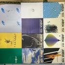 非売品 日本グラフィックデザイン協会jagda会報 8冊+2